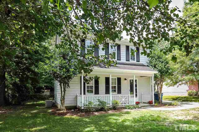 518 Melbourne Street, Durham, NC 27703 (#2201087) :: The Perry Group