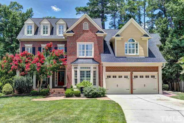 111 Finnway Lane, Cary, NC 27519 (#2201090) :: The Perry Group