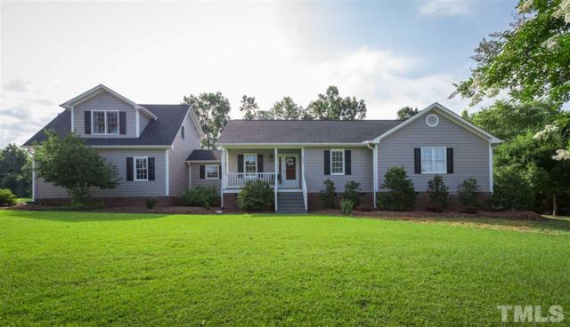 4017 Forty Niners Road, Clayton, NC 27520 (#2201092) :: The Perry Group