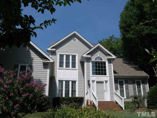 9501 Meadowmont Lane, Raleigh, NC 27615 (#2201093) :: The Perry Group
