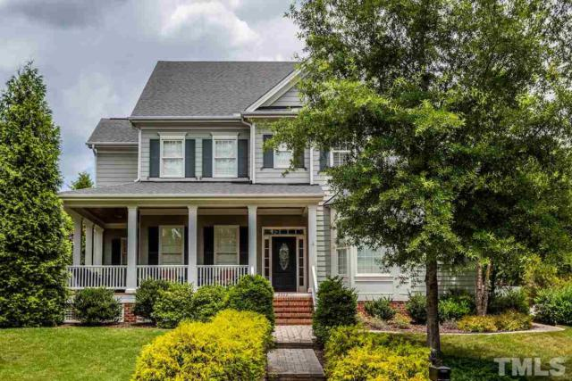 2302 Cameron Pond Drive, Cary, NC 27519 (#2201096) :: The Perry Group