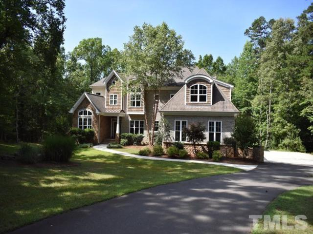 65 Gentle Winds Drive, Chapel Hill, NC 27517 (#2201098) :: Better Homes & Gardens | Go Realty