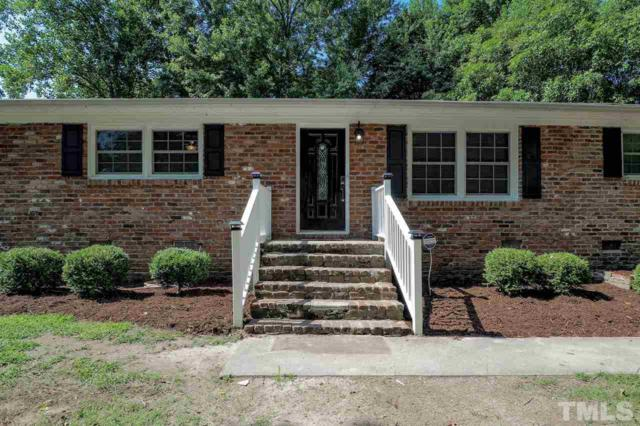 7212 Beaverwood Drive, Raleigh, NC 27616 (#2201099) :: The Perry Group