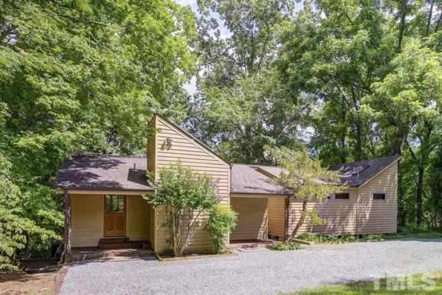 11 Ellen Place, Chapel Hill, NC 27514 (#2201101) :: Raleigh Cary Realty