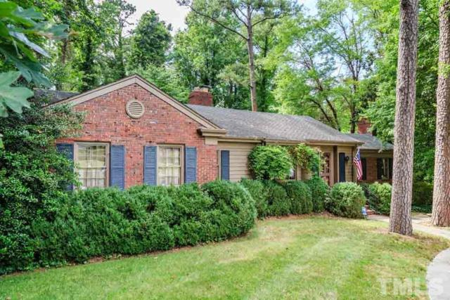 3073 Granville Drive, Raleigh, NC 27609 (#2201103) :: The Jim Allen Group