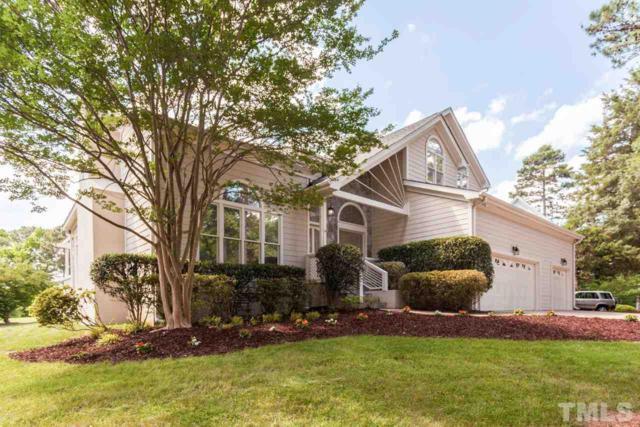 8845 Wildwood Links, Raleigh, NC 27613 (#2201106) :: The Perry Group