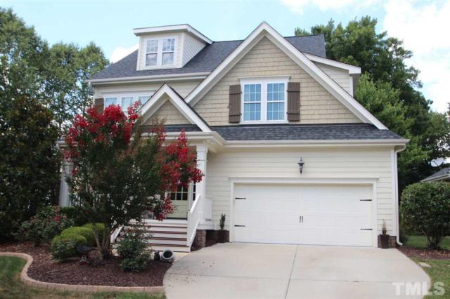 412 Redhill Road, Holly Springs, NC 27540 (#2201107) :: The Perry Group