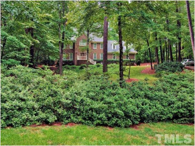 10432 Leslie Drive, Raleigh, NC 27615 (#2201111) :: The Perry Group
