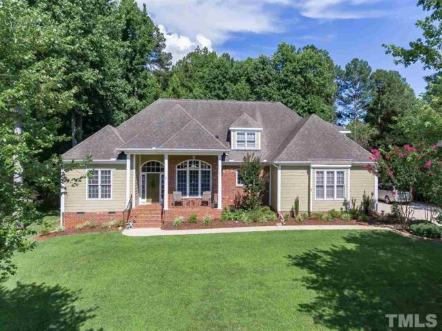 7204 Pantonbury Place, Wake Forest, NC 27587 (#2201117) :: The Jim Allen Group