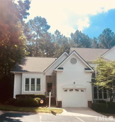 111 Colchis Court, Cary, NC 27513 (#2201135) :: The Perry Group