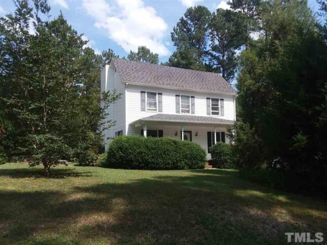 1414 Ferrell Court, Creedmoor, NC 27522 (#2201138) :: The Perry Group