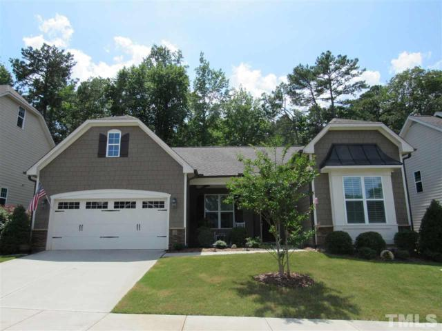 117 N Freeman Drive, Pittsboro, NC 27312 (#2201141) :: Rachel Kendall Team