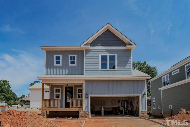 5016 Centerbud Place, Raleigh, NC 27606 (#2201145) :: The Perry Group