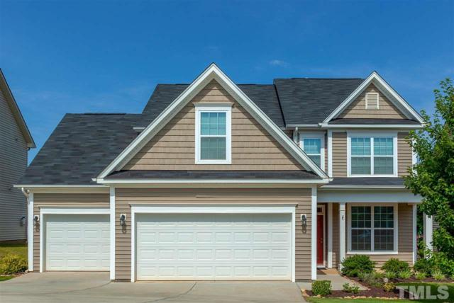 177 Trevor Ridge, Clayton, NC 27527 (#2201147) :: The Perry Group