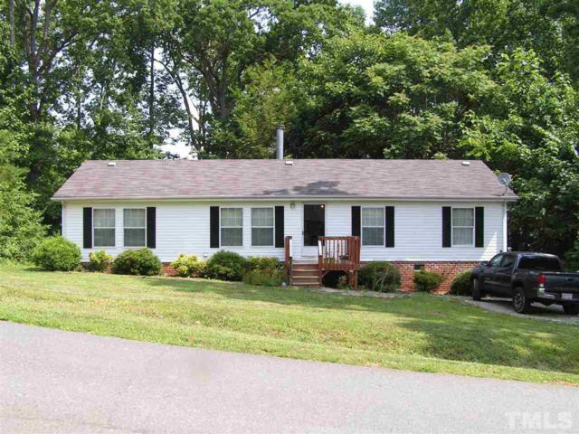 1004 Candlewood Circle, Siler City, NC 27344 (#2201158) :: The Abshure Realty Group