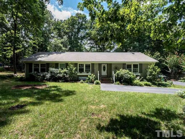 710 Miller Road, Hillsborough, NC 27278 (#2201159) :: The Perry Group