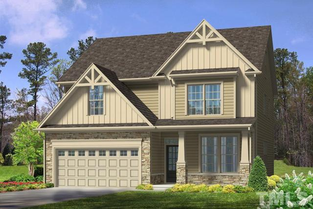 123 Jonalker Court, Clayton, NC 27520 (#2201164) :: The Perry Group