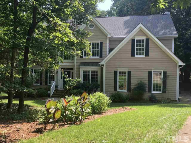 113 Garden Gate Drive, Chapel Hill, NC 27516 (#2201170) :: The Perry Group