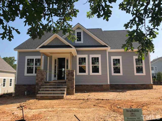 904 Green Oaks Parkway, Holly Springs, NC 27540 (#2201211) :: The Perry Group