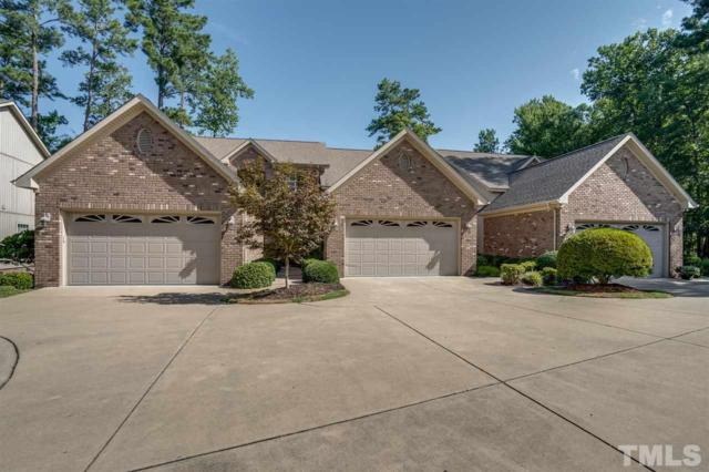 604 Blue Water Landing, Rocky Mount, NC 27804 (#2201228) :: M&J Realty Group