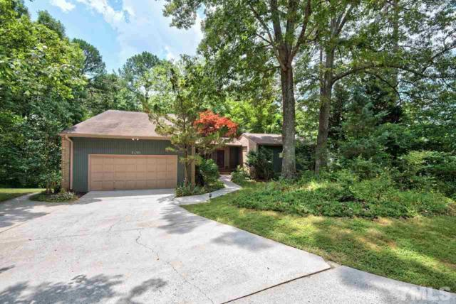 109 Oldham Place, Chapel Hill, NC 27516 (#2201253) :: The Perry Group