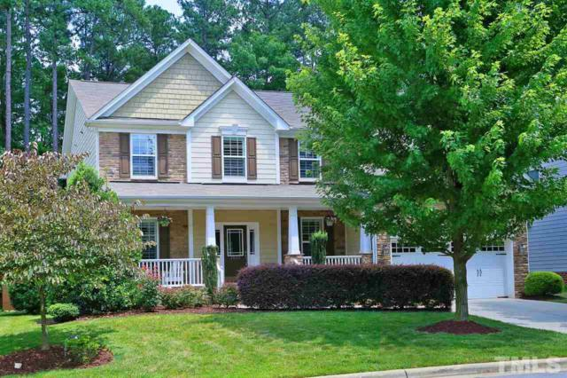 3003 Red Grape Drive, Raleigh, NC 27607 (#2201254) :: The Perry Group
