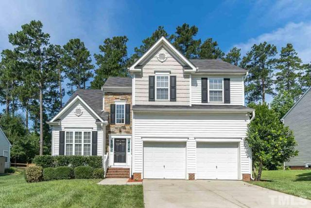 2206 Summit Drive, Hillsborough, NC 27278 (#2201258) :: The Perry Group