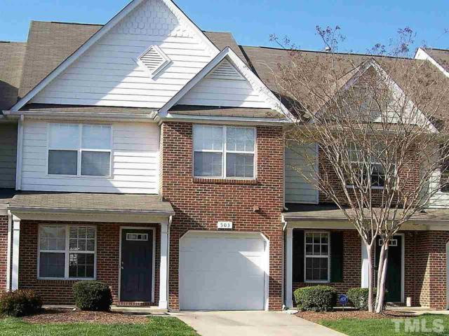 503 Ringleaf Court, Cary, NC 27513 (#2201259) :: The Perry Group