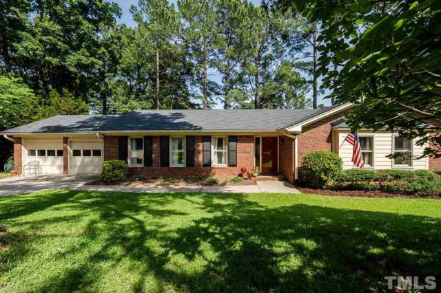 6500 Secret Drive, Raleigh, NC 27612 (#2201261) :: The Perry Group