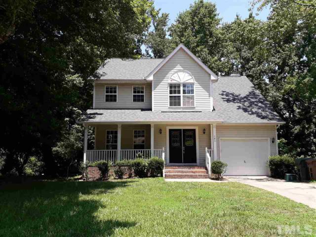 103 Elmview Drive, Cary, NC 27519 (#2201291) :: Rachel Kendall Team