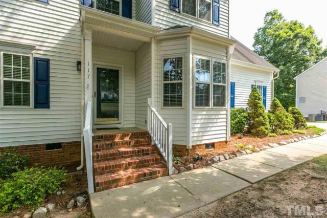 117 Feezor Court, Clayton, NC 27527 (#2201299) :: The Perry Group