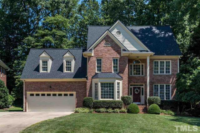 106 Heart Pine Drive, Cary, NC 27518 (#2201302) :: The Perry Group