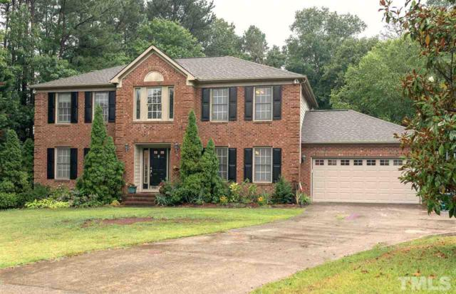 109 Middlebury Court, Durham, NC 27713 (#2201310) :: The Perry Group