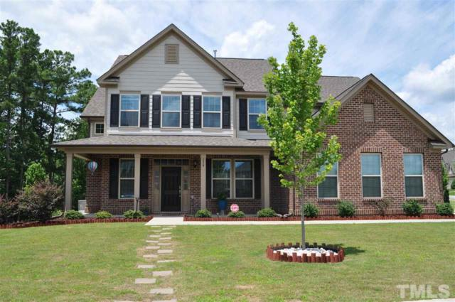 4617 Capefield Drive, Wake Forest, NC 27587 (#2201329) :: The Perry Group