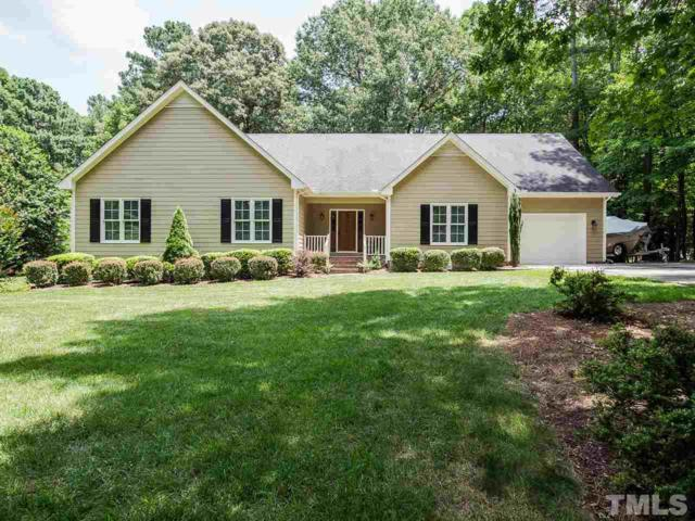 4504 Old Larkin Court, Wake Forest, NC 27587 (#2201335) :: The Jim Allen Group