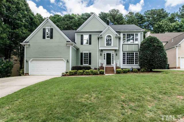 216 Durington Place, Cary, NC 27518 (#2201378) :: The Perry Group