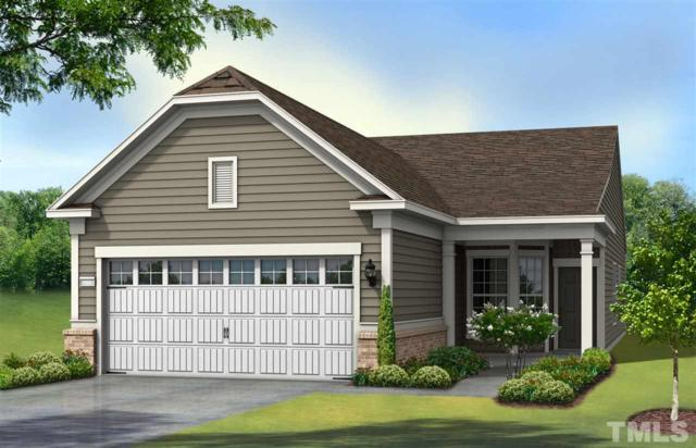 518 Turnstone Drive Ca Lot# 815, Durham, NC 27703 (#2201381) :: The Perry Group