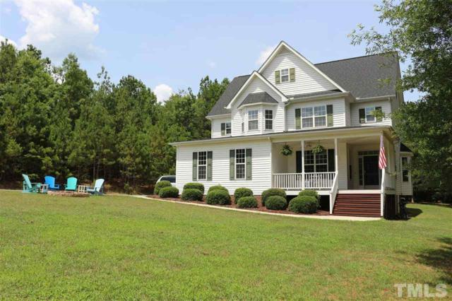 405 Poplar Forest Lane, Pittsboro, NC 27312 (#2201395) :: Raleigh Cary Realty