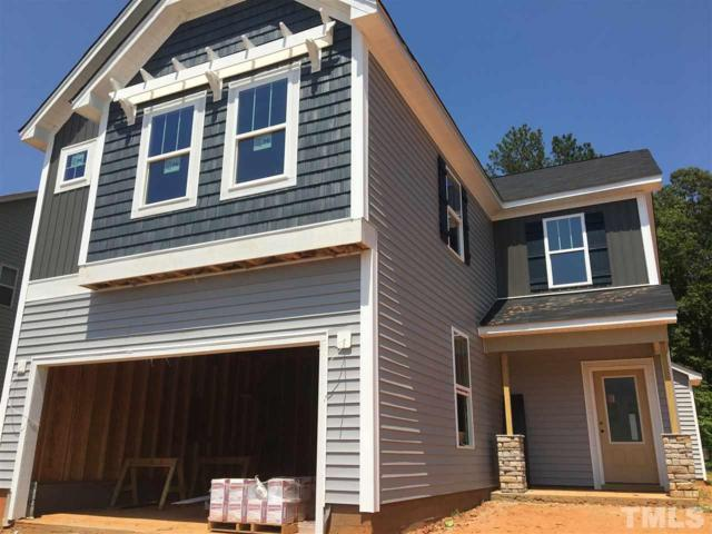 225 Cranes Nest Drive #120, Franklinton, NC 27525 (#2201405) :: The Perry Group