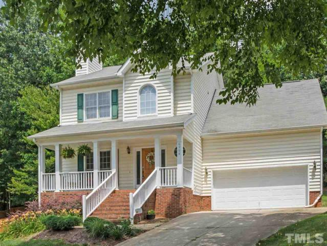 6908 Brigmore Court, Raleigh, NC 27617 (#2201423) :: The Jim Allen Group