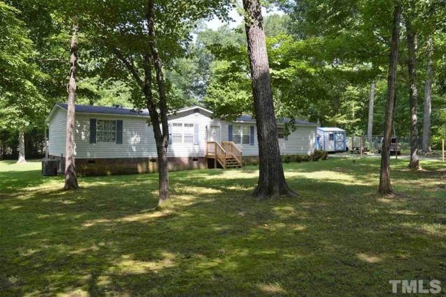 3108 Maple Avenue, Efland, NC 27246 (#2201429) :: The Perry Group