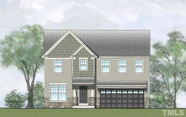 204 NE Bruton Drive, Chapel Hill, NC 27516 (#2201430) :: The Perry Group