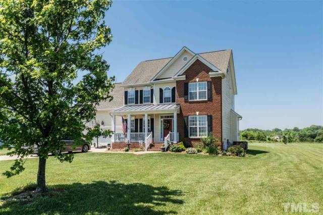 4882 Homestead Drive, Mebane, NC 27302 (#2201431) :: The Perry Group