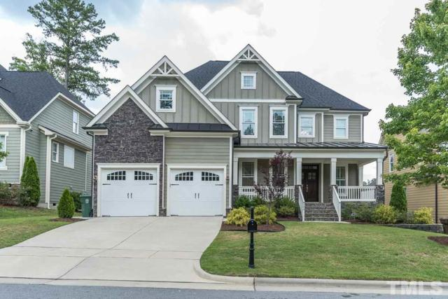 104 Woodland Ridge Court, Cary, NC 27519 (#2201433) :: The Perry Group