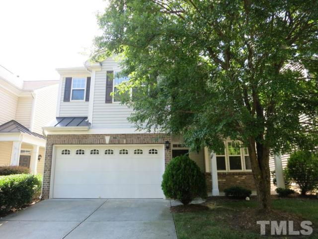 235 Churchview Street, Cary, NC 27513 (#2201439) :: The Perry Group