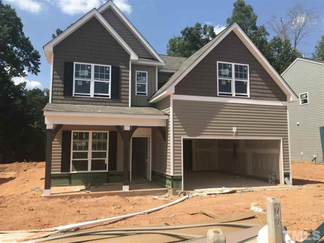 5 E Copenhaver Drive #32, Clayton, NC 27527 (#2201441) :: The Perry Group