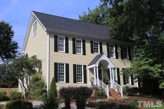 316 Shaftsberry Court, Raleigh, NC 27609 (#2201446) :: The Perry Group