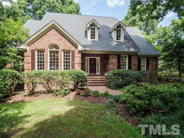 4304 John H Rencher Wynd, Raleigh, NC 27612 (#2201465) :: The Perry Group