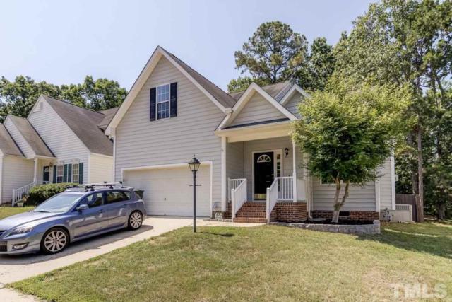 2145 Ramsgate Street, Raleigh, NC 27603 (#2201468) :: Raleigh Cary Realty
