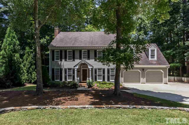 904 Oxgate Circle, Raleigh, NC 27615 (#2201469) :: M&J Realty Group